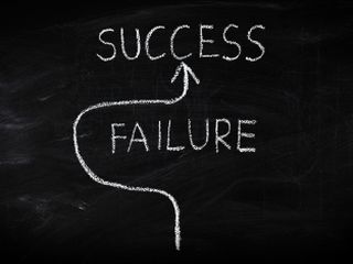 Take steps to avoid failure before you buy a franchise. Image: hubspot.net